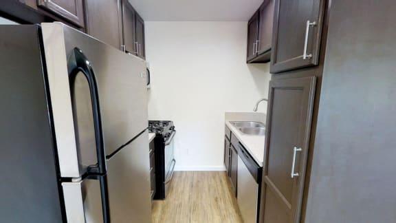 20830 Vintage Apartments kitchen