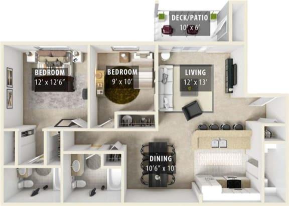 Floor Plan  Pagnatta