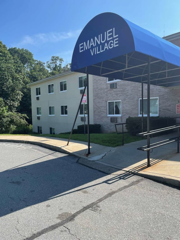 Emanuel Village Apartments in Worcester, MA