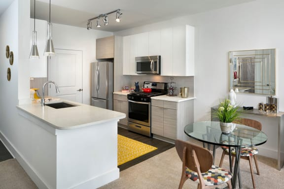 Eat-In Kitchen at The Encore by Windsor, Atlanta, 30339