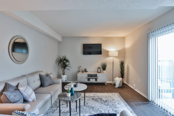 Living Room Latitude West Ashley