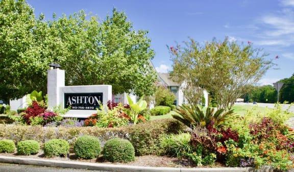 exterior sign_Ashton at Richmond Hill, Richmond Hill, GA