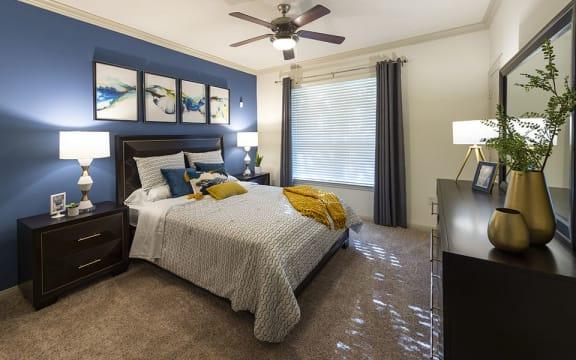 Gorgeous Bedroom at City Lake, Houston, TX