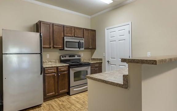 parkway kitchen