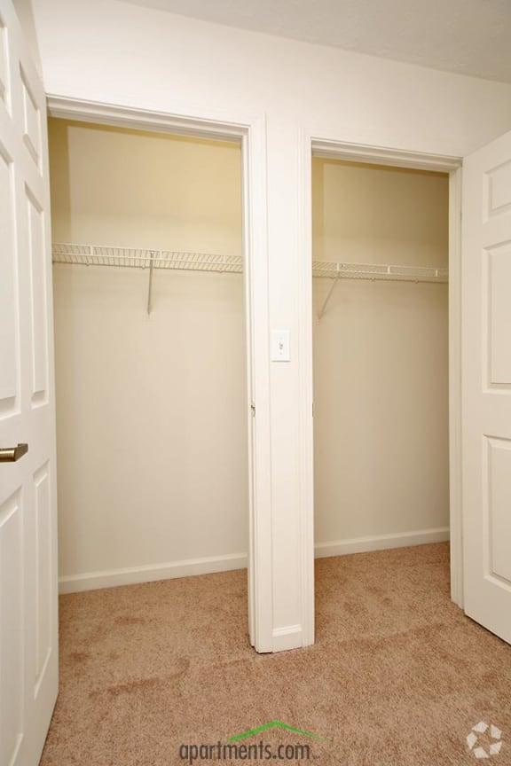 2ND BEDROOM CLOSET