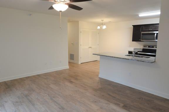 living room-1st floor at Shenandoah Properties, Lafayette
