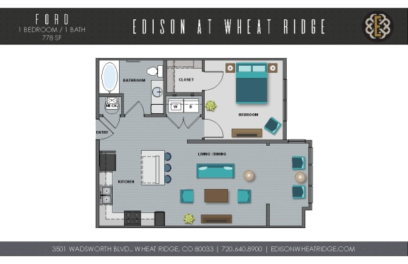 Floor Plan  Ford Floorplan