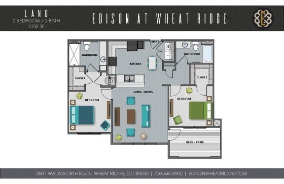 Floor Plan  Lang Floorplan