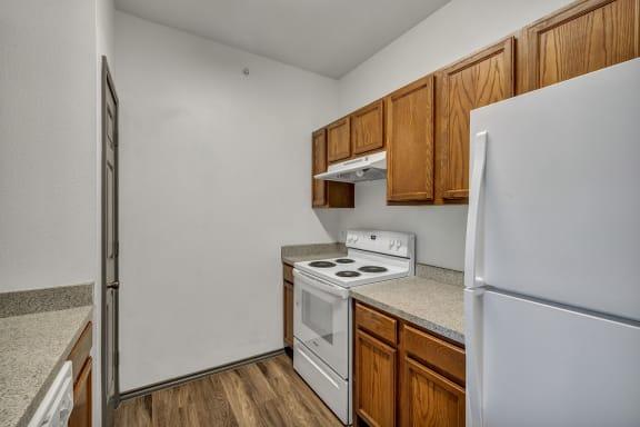 Trove Eastside Vacant Kitchen