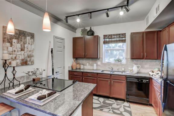 Berkshire Aspen Grove Kitchen