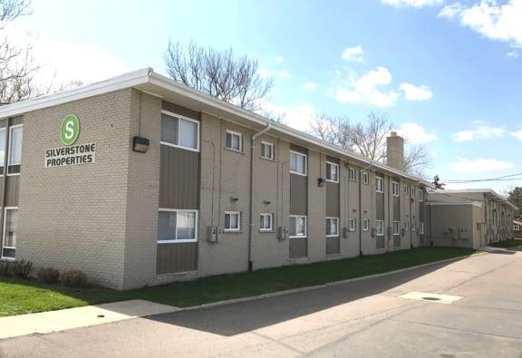 at Silverstone Apartments, Warren, MI
