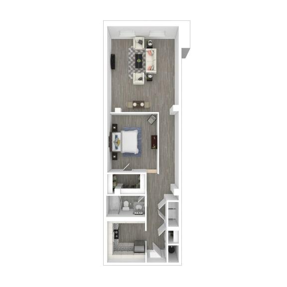 Floor Plan  12 Floor Plan