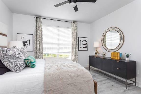 reserve wescott remodeled bedroom