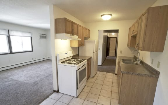 Twin Lakes Apartment 2 bedroom