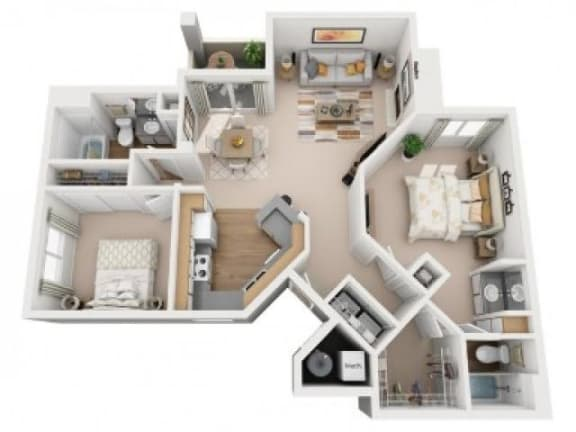 Floor Plan  Rio Vista Floor Plan  Links at High Resort