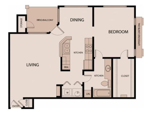 Guggenheim / Acropolis Floor Plan |Museo