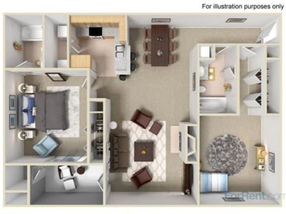Floor Plan  The Ashwood Floor Plan |Pavilions