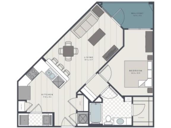 Floor Plan  The Kiawah Floor Plan  The Standard