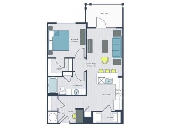 Floor Plan  Boyce Floor Plan |Wharf 7