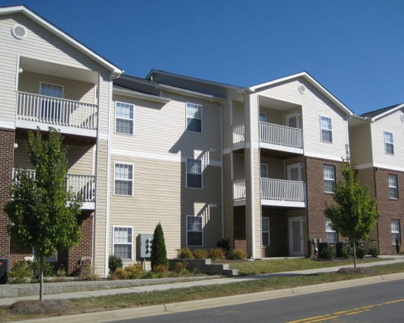 Mill Pond Apartments