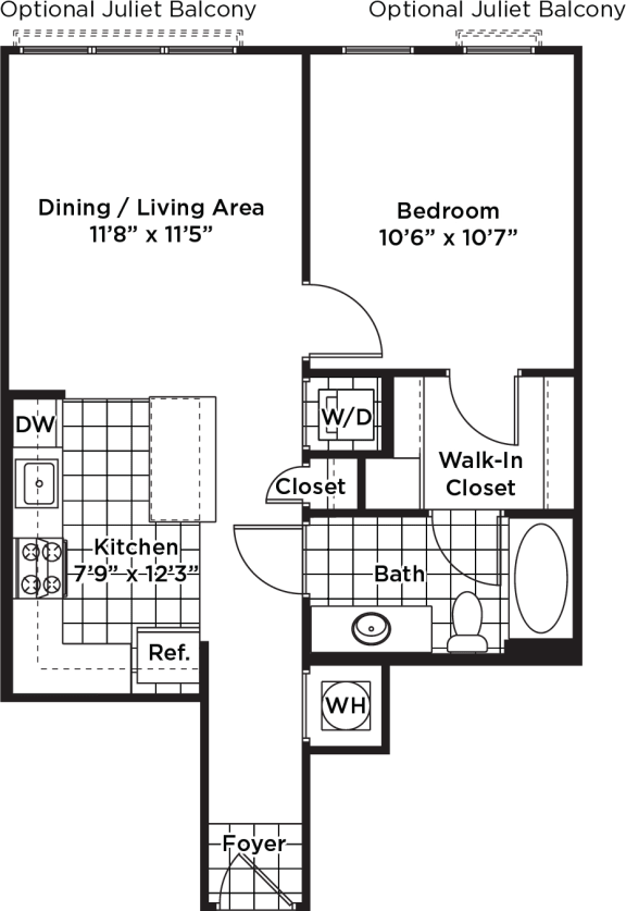 Floor Plan  a09