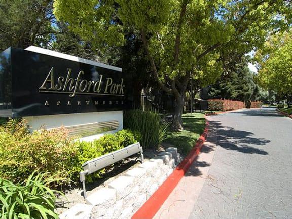 Apartments in Sacramento   Ashford Park