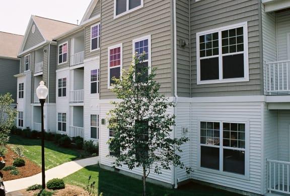Abington MA apartments