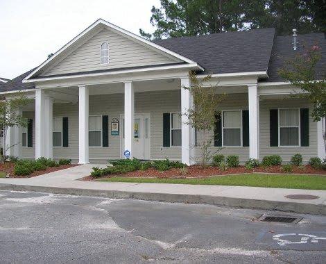 Ware Manor Apartments Waycross, GA