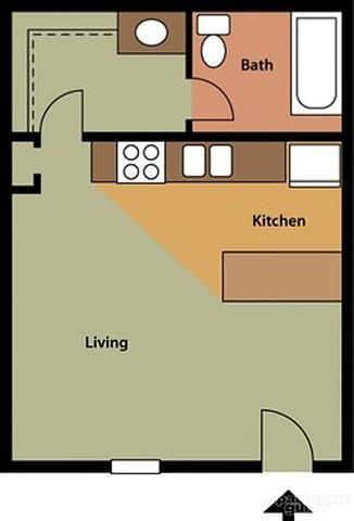 Floor Plan  Sonoma