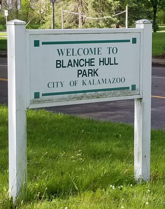 Blanche Hall Preserve at Candlewyck Apartments, Michigan