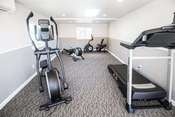 Fitness Center at Stone Creek, Redwood City, CA