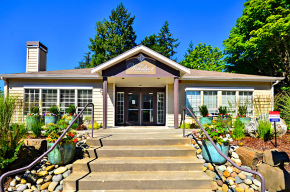 Renton Apartments for Rent - The Windsor Leasing Office
