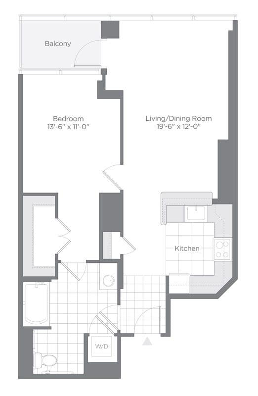 Floor Plan  a02a