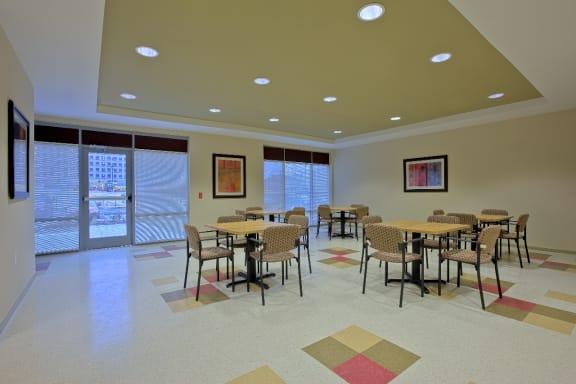 spacious apartments downtown Baltimore inexpensive