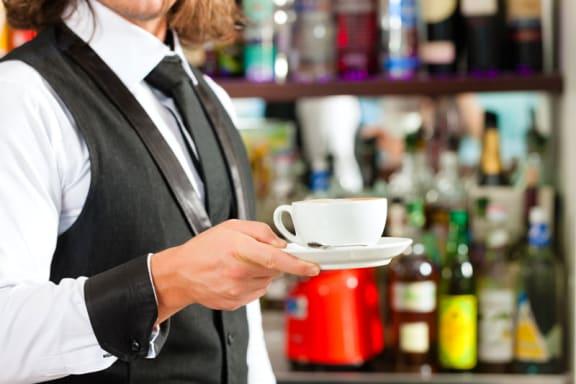 Favorite Austin Coffee House