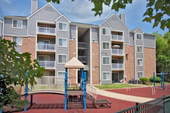 Woodbridge Apartment Homes