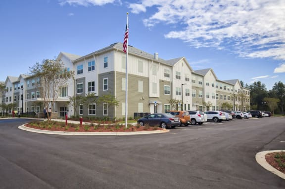 Carter Crossing Apartments