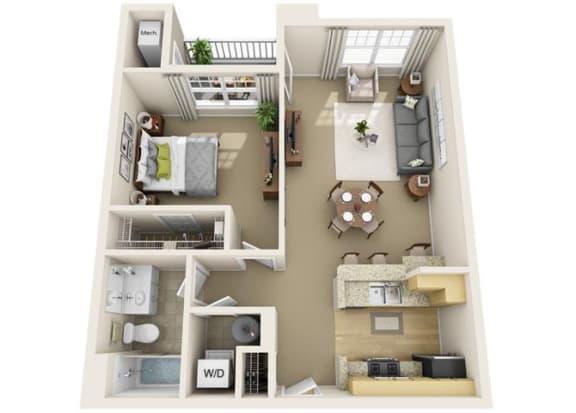 Floor Plan  Newbury