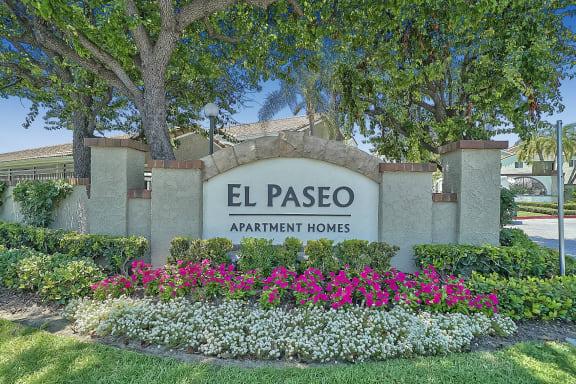 El Paseo_Apartments_Tustin_CA_MonumentSign