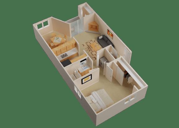 Floor Plan  Bristol