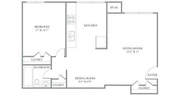 Floor Plan  Anne