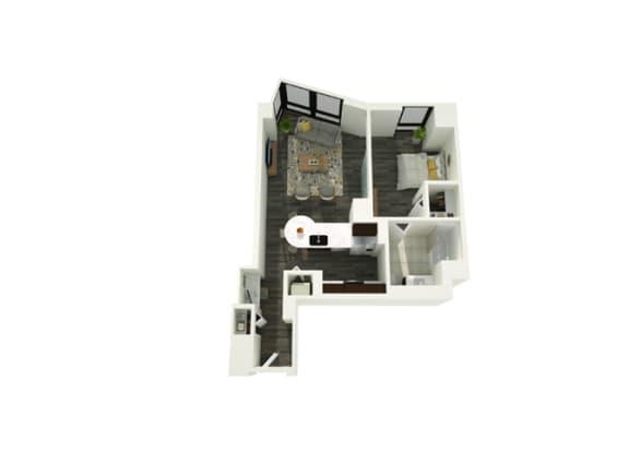Floor Plan  10a