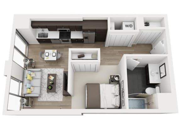 Floor Plan  0.1