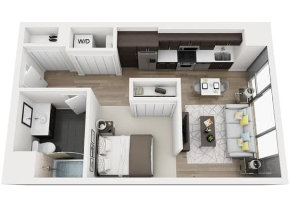 Floor Plan  0.2