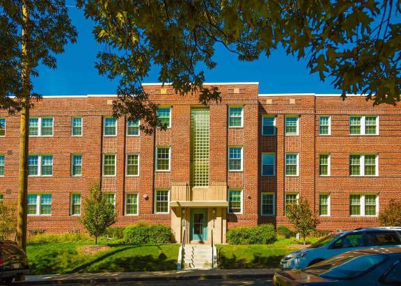 Fort View Apartments Washington, DC