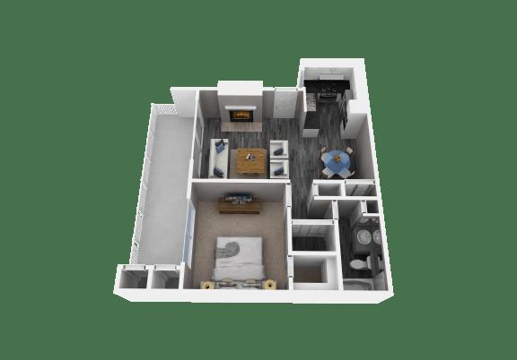 redlands 1 bedroom apartment