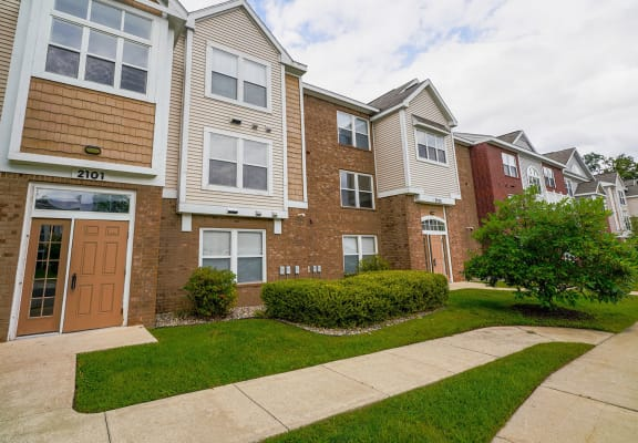 Gas for heating, cooking and hot water included at Orchard Lakes Apartments, Ohio