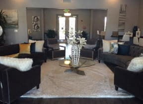 The Phoenician Apartments | Roseville CA | Clubhouse