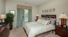 Bedroom    Endicott Green