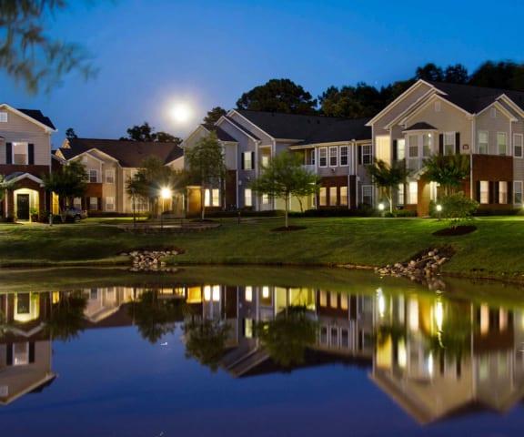 Luxury apartments in Flowood